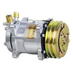 ArrisAC - Compressor