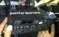 Panel AC Maestro